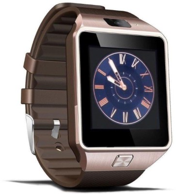 Zakk DZ 09 With Sim Card Support Smartwatch