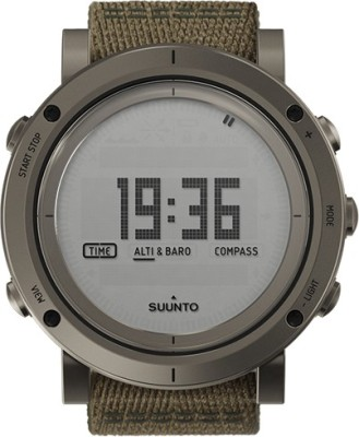 Suunto SS021217000 Essential Smartwatch