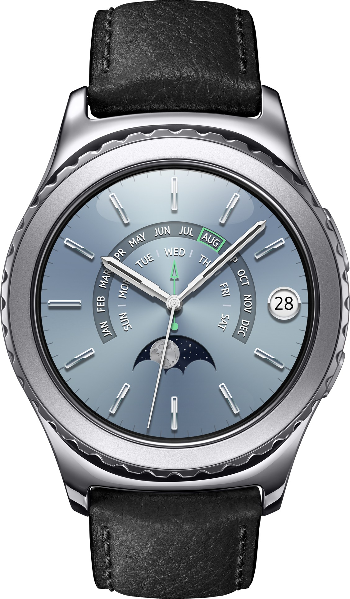Deals - Noida - Samsung Gear S2 <br> Up to 45% Off<br> Category - wearable_smart_devices<br> Business - Flipkart.com