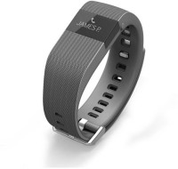 ZVR FLIPFIT Fitness Band HEART RATE MONITOR BLUETOOTH CALL NOTIFICATION 3D Pedometer Temperature Calorie Monitor tracker Smartwatch(Multicolor Strap Regular)