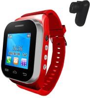 Kenxinda Mobile Bright Red Smartwatch