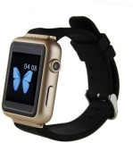 strikers k8 bluetooth gold Smartwatch (B...