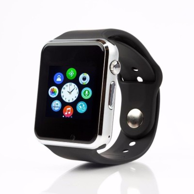 Zakk A1 Black Smartwatch