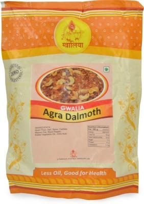 Gwalia Sweets Agra Dalmoth(800, Pack of 4)