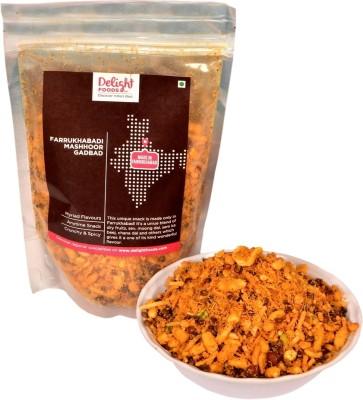 Delight Foods Farukhabad Mashhoor Gadbad Mixture