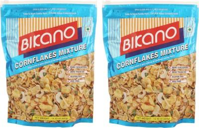 Bikano Cornflakes Namkeen Mixture