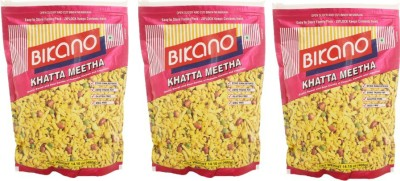 Bikano Khatta Meetha Mixture