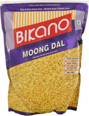 Bikano Moong Dal Mixture