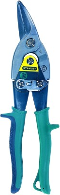 Stanley 14-564-22 Cutting Tools Aviation Tin Compound Action Snips