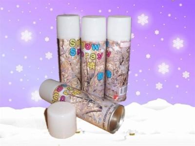 GrandShop GS50333 Snow Spray