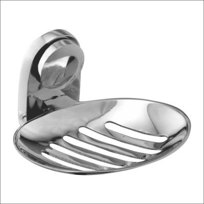Kamal Delux Brass Soap Dish Holder