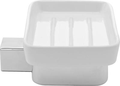 Klaxon Soap Dish(Silver)