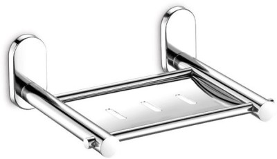 dazzle Soap Dish Stainless Steel
