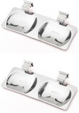 Doyours Double Soap Dishes (Glossy)