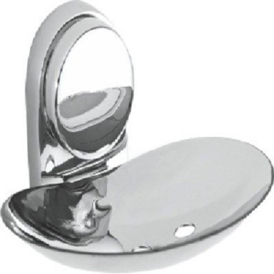 Device In Lion SOAP DISH(SILVER)