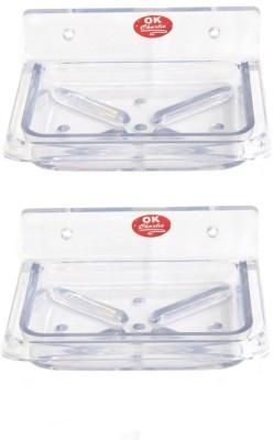 RK Soap Dish B