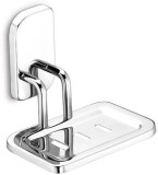 Dazzle Soap Dish Stainless Steel (Steel)
