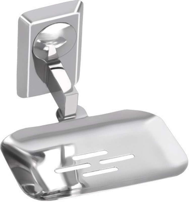 YORA Soap dish(silver)
