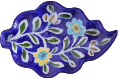 Shilpbazaar Beautiful Blue Pottery