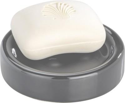 Home Collective - Wenko Ceramic Soap Dish Polaris Grey