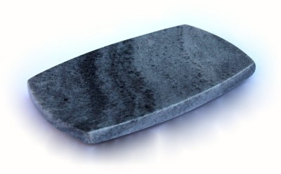 KLEO Stone Rectangle Soap Dish