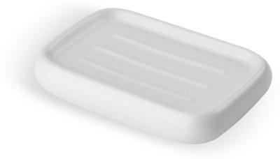 Umbra Bath Kona Soap Dish White