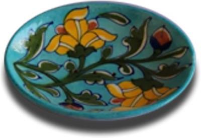 Craftsera Rajasthani Blue Pottery
