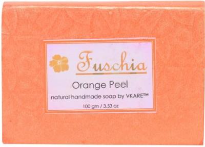 Fuschia Orange Peel