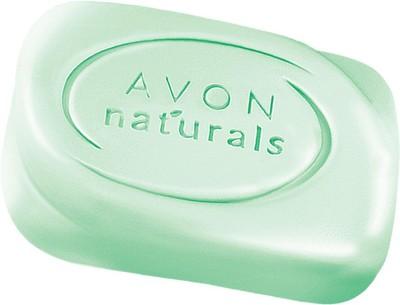 Avon Naturals Deodorizing Bar Soap