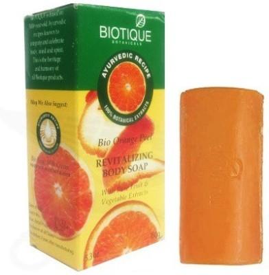 Biotique Bio Revitalizing Body Soap