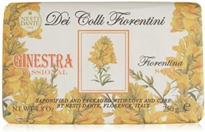 Nesti Dante Broom () Soap - Made in Italy