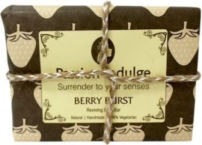 Passion Indulge Berry Burst Soap