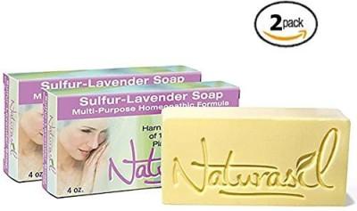 Naturasil Premium Soap Bonus 2 Pack