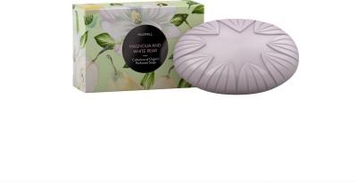 Madara Milomill Magnolia and White Pear Organic Perfumed Soap