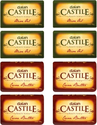 Dalan Castile beauty soap Olive Oil
