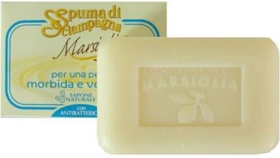 Spuma di Sciampagna Marsiglia Bath Soap Bar