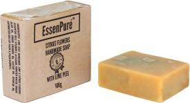 EssenPure Citrus Flowers Soap