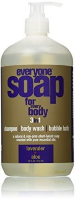 Everyone 3-In-1 Soap 2 Count