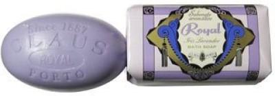 Claus Porto Lafco Royal - Iris Lavender Bath Soap
