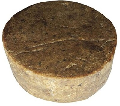 Naturall You Alata Black Soap African Raw Black Soap
