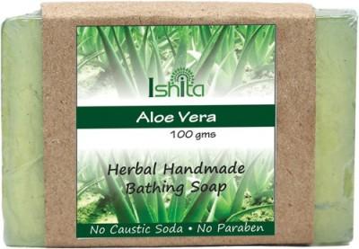 IshitaInternational Aloe Vera Soap