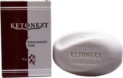 Ketonext Ketoconazole Soap
