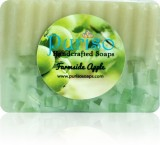 Puriso Handcrafted Soaps Farmside Apple ...