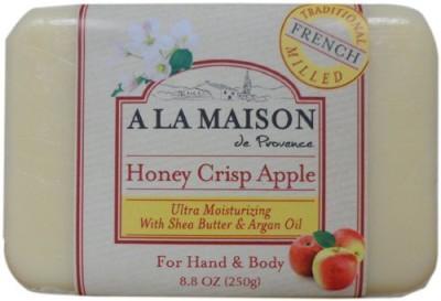 A La Maison Honey Crisp Apple Soap(249.392 g)