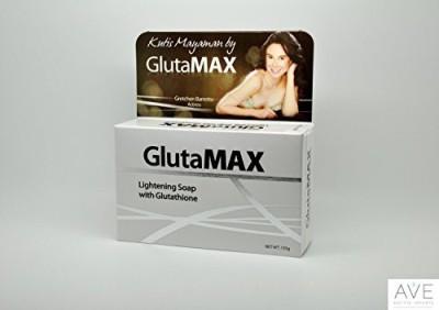 GlutaMax Lightening Soap with Glutathione (Large Size) SEALED