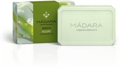 Madara Birch & Algae Balancing Face Soap