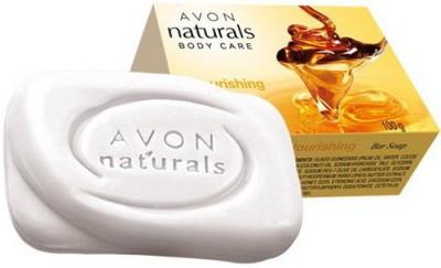 Avon Naturals Nourishing Soap Restage 100g