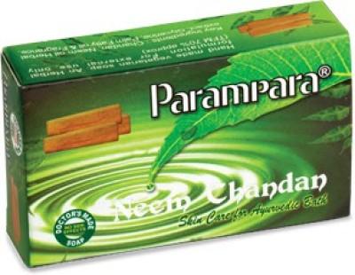 Parampara Neem Chandan Soap