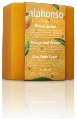 Nyassa Alphonso Handmade Premium Sugar Soap