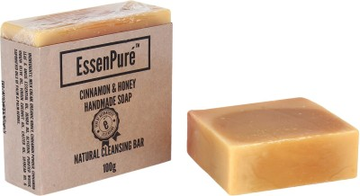 EssenPure Cinnamon & Honey Soap